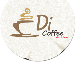 Dicoffee Machine